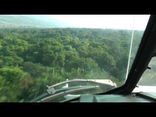 """""""Ориксы"""" ВВС ЮАР в Конго.2012."""